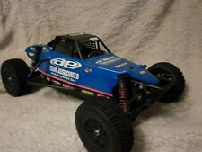 Team associated sc10 scb Factory team  1.10 scale 2wd ( short course buggy )