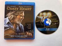 Crazy Heart (Bluray, 2009) [BUY 2 GET 1]