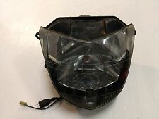 HONDA FORESIGHT PANTHEON 125 150 250 98 02 HEADLIGHT FARO ANTERIORE SCHEINWERFER