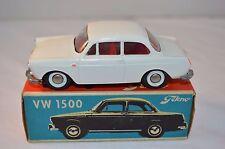 Tekno Denmark No.828 Volkswagen 1500 very very near mint in box a beauty