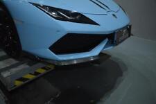 Carbon Spoilerlippe für Lamborghini Huracan Front Lippe Schwert Flaps LP 610 600