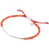Gorjana Power Gemstone Pink Coral Bracelet for Harmony 151020571SPKG