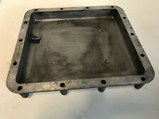 Moto Guzzi 850 T Oil Pan Engine Cover Below