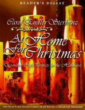 Carol Sterbenz at Home for Christmas : Decorative Craft Projects for the Holiday