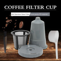 Refillable Reusable K-Cup Coffee Filter For Keurig B55,B60,B65,K40,K45,K50