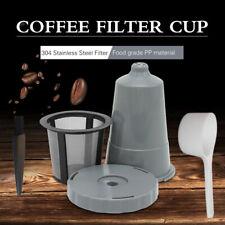 Refillable Reusable K-Cup Coffee Filter For Keurig B55,B60,B65,K40,K45,K50