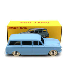 1/43 DeAgostini Dinky toys 525 Familiale 403 Peugeot Diecast Models Collection
