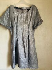 3.1 PHILIP LIM GLITTERY DRESS