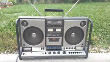 Sencor S-4800 Boombox Ghettoblaster Vintage Masterpiece Radio ***SUPER RARE***