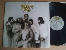 McGuffey Lane - Let The Hard Times Roll LP
