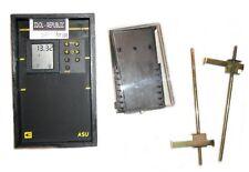 Centra Bürkle - ASU 2 - Schaltuhr Einschub / 24V~ / 4W