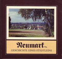 Neumark / Sa. = Geschichte eines Städtleins (Chronik)
