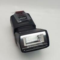 Neewer TT560 Flash Speedlite Canon Nikon Panasonic Olympus Pentax DSLR Cameras