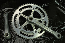 crankset Mighty competition 53/ sugino Japan 42 170 mm  53/42 t square