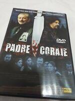 Dvd PADRE CORAJE /UN FILM DE BENITO ZAMBRANO coleccionistas