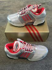 Adidas Originals Climacool 1 Coca Cola, Limited Edition,UK 9.5,Silver,BNIBWT