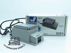 DV332 VIESSMANN 5201 TRANSFORMADOR 150 VA max 9,5A - OVP