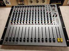 Soundcraft Spirit E12 Mischpult