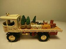 Matchbox Collectors Limited Ed: F.C. Conybeare Gardeners - YY018E/SA-M