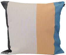 "MISSONI HOME LIMITED EDITION ESTELLE T56 COTTON REPS 16x16"" PILLOW COVER"