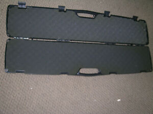 PLANO GUN GUARD, HARD CASE, LONG GUN CASE