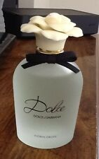 DOLCE FLORAL DROPS DOLCE & GABBANA PERFUME FRAGRANCE SPRAY BOTTLE NEW