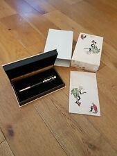 Montblanc Carlo Collodi Fountain Pen Limited Edition Year 2011