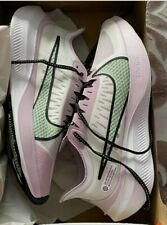 """WOMENS """"NIKE ZOOM GRAVITY"""" SIZE """"8"""" but fits 37.5 BRAND NEW IN BOX SHOES***"""