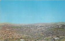 BR9944 Shepherd s field general view Bethlehem   israel
