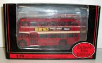 EFE 1/76 Scale - 14102 United Beatties Bristol Lodekka Bristol 46