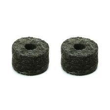 Tama 15mm thick cymbal felts pack of 2. 7081D