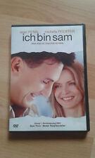 Ich bin Sam Dvd Sean Penn Michelle Pfeiffer Rar OOP Erstauflage Z5 Deutsch Top