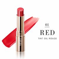 [IMJU OPERA] Lip Tint Oil Rouge Lipstick Beauty Winner (01 RED) JAPAN NEW