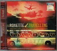 ROXETTE Travelling 2012 MALAYSIA EDITION CD NEW SEALED RARE FREE SHIPMENT