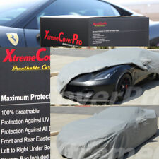 CUSTOM FIT CAR COVER FOR 2014 2015 2016 2017 2018 Chevy Corvette C7
