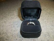 Tiffany & Company 1.08 ct. Circlet Diamond Platinum Band Ring Size 6-1/2 $8,100