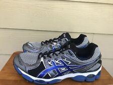 Asics Gel-Nimbus 14 Men's Athletic Running Shoes Multi-Color Size US 14
