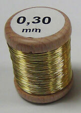 1 brass wire for English horn and oboe - 3/10 - Glotin