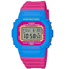 G-Shock By Casio Men's DW5600TB-4B Watch  Casio Water Resistant Shock Resistant