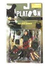 1:18 21st Century Toys Ultimate Soldier Platoon Vietnam Movie Figure  SGT Barnes