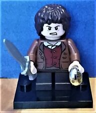LEGO Lord of the Rings 79006 Frodo Baggins Minifigure FREE SHIPPING!
