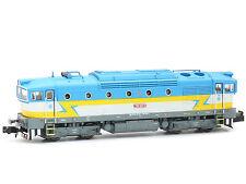 Minitrix 16733 Spur N Diesellok Serie 750 ZSSK