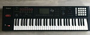 Roland FA-06 - Keyboard & Workstation