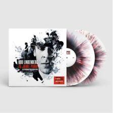 Udo Lindenberg -75Jahre Panik -Numbered 2 LP Splatter Vinyl  OVP &Versandbereit