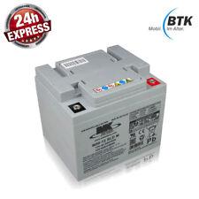 MK Battery M5012SLDDM