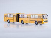 1:43 Soviet Bus Ikarus 280 1977 Warschauer Pakt Soviet UdSSR DDR Hungary NEU OVP