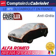 Housse Alfa Romeo Brera - Coverlux : Bâche protection anti-grêle
