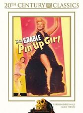 Pin-Up Girl DVD NEUF SOUS BLISTER