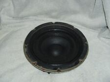 1 WESTERN ELECTRIC / ALTEC 755E.....HAS PAINT LOSS ON BACK