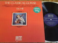 SAGA 5355 The Classical Guitar / Eric Hill